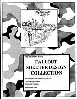 Fallout Shelter Design Collection Book